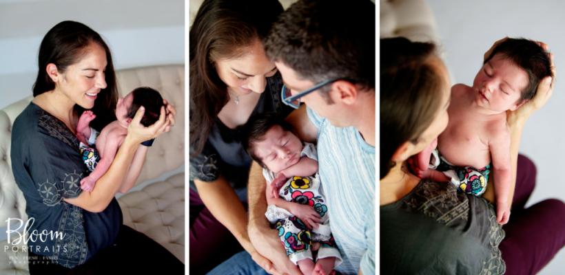 Denver Newborn Photography