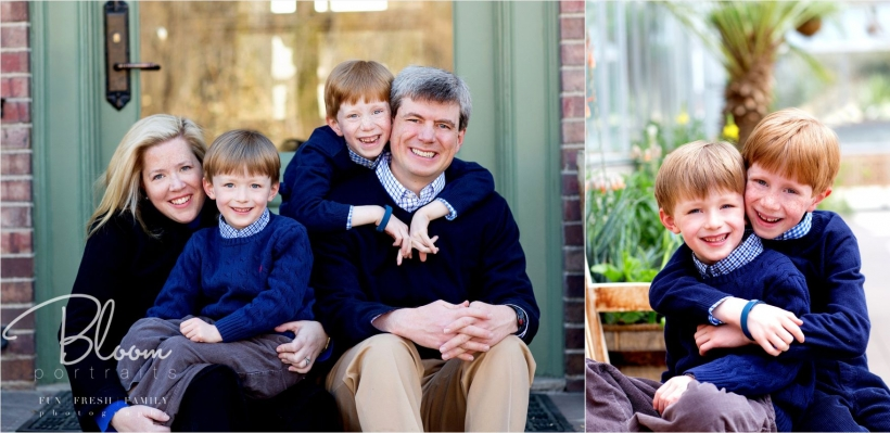 4 Tips for a Successful Family Session | Denver Family