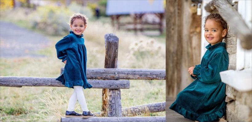 Golden Children Photography